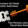 Welcome to Your Secret Meetings Site